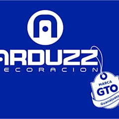 ARDUZZ Decoracion의  셔터