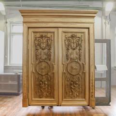 Wooden doors by София Декор
