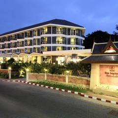Siam Bay Shore Resort:  โรงแรม by DeKu German Windows Co.,ltd