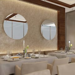 ANTE MİMARLIK  – Elara Otel :  tarz Yeme & İçme