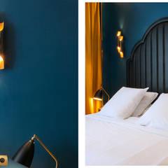 Hoteles de estilo  por DelightFULL