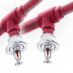 Fire Sprinkler System supplier in India:  Study/office by VRF / VRV AC Dealers in Delhi/NCR,India