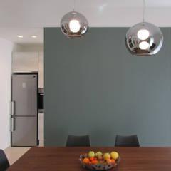 Walls by B+P architetti,