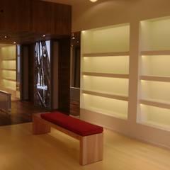 Commercial Spaces by Fabiana Ordoqui  Arquitectura y Diseño.   Rosario | Funes |Roldán,