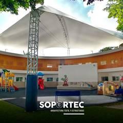 Schools by SOPORTEC
