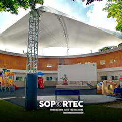 SOPORTEC의  학교