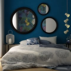 by ILAB2.0 Design Studio Tropical