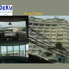 Hotels by DeKu German Windows Co.,ltd