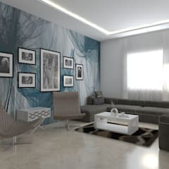 Corridor & hallway by JC INNOVATES