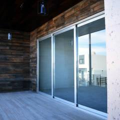 Sliding doors by ALC INNOVACION Y DISEÑO