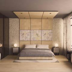 ห้องนอน by Segni
