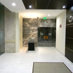 Projekty,  Kliniki zaprojektowane przez BIM Arquitectos S.A. de C.V.