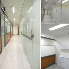عيادات طبية تنفيذ BIM Arquitectos S.A. de C.V.