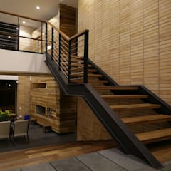 Stairs by Intrazzo Mobiliairo