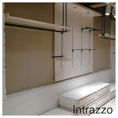 Commercial Spaces by Intrazzo Mobiliairo