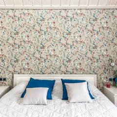 Сорокин Хутор: Детские спальни в . Автор – Архитектурная студия 'Арт-Н'
