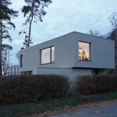 Haus an der Kurpromenade:  Villa von wolff:architekten