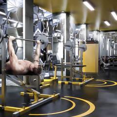 Gym by Onur Çevik