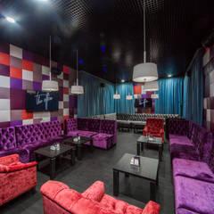 Bar & Klub  oleh Архитектурная студия 'Арт-Н', Eklektik