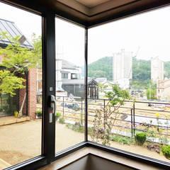Windows by 호림건축사사무소
