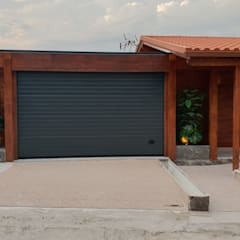 Garage Doors by Breeze House,