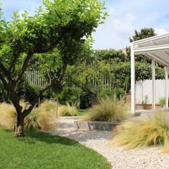Garden by sdstudio   di sabrina sterpin