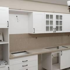 Cabahomedesign – HK Evi:  tarz Ankastre mutfaklar