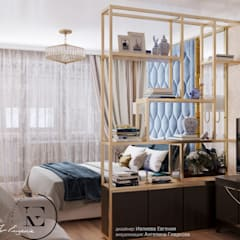 Bedroom by IvE-Interior,
