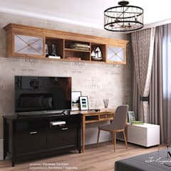 Boys Bedroom by IvE-Interior