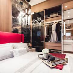 Suites Macao:  Hotels by Another Design International, Modern