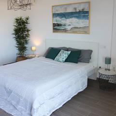 Top Mediterrane Schlafzimmer Einrichtungsideen und Bilder   homify IM71