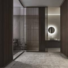 Sliding doors by Noctum, Modern