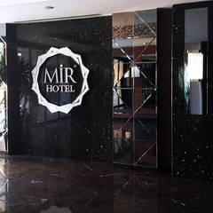 โรงแรม by Aktif Mimarlık