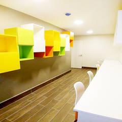 Hotels by Aktif Mimarlık