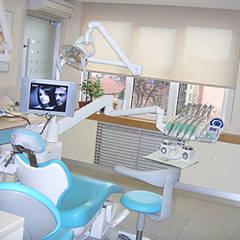 Klinik by Aktif Mimarlık