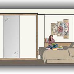 Aktif Mimarlık  – Cömert Evi:  tarz Evler