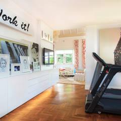 :  Gym by Design Intervention