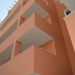 Balkon door ARKUM