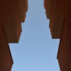 Balcony by ARKUM