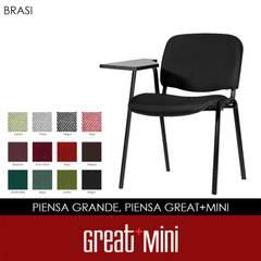 Schools by GREAT+MINI