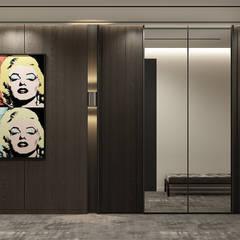 :  Коридор by U-Style design studio