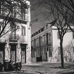 บ้านระเบียง by L2AC lda