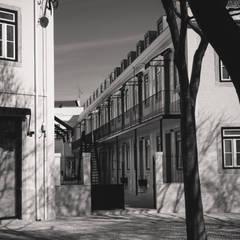 Condominios de estilo  por L2AC lda