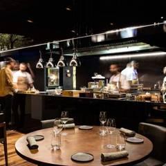 Restaurante Loco: Espaços de restauração  por L2AC lda