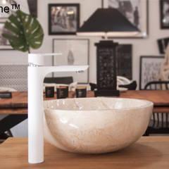 Baños de estilo  por Lux4home™