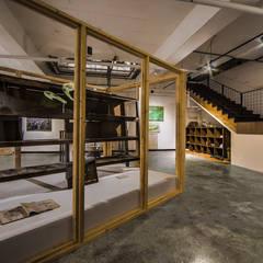 Museus  por 내츄럴디자인컴퍼니