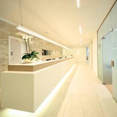 Praxiszentrum Burglengenfeld:  Praxen von PURE Gruppe Architektengesellschaft mbH