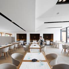 Restaurant Storstad:  Gastronomie von PURE Gruppe Architektengesellschaft mbH