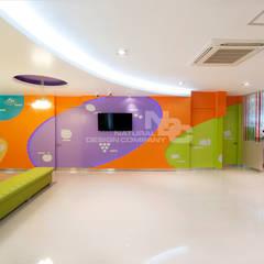 โรงพยาบาล by 내츄럴디자인컴퍼니
