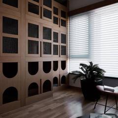 Phòng chăm bé by ARCHISTRY design&research office